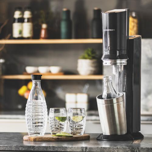 Sodastream Gewinnspiel Wassersprudel Plastikfrei