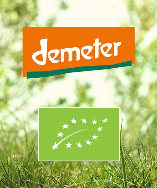 Kaufland Demeter Spendenaktion Produkte entdecken