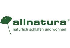 Logo allnatura