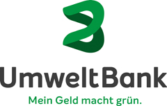Umweltbank nachhaltige Bank Geldanlagen grünes Geld