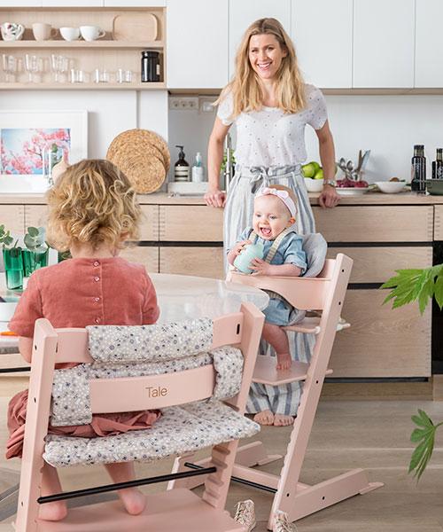 Tripp Trapp Stuhl Stokke Gewinnspiel Zubehör gewinnen Kinderstuhl nachhaltig
